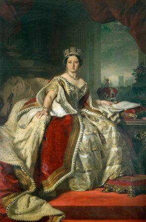 Victoria Day 101